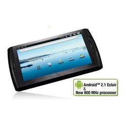 Archos 7 Home Tablet V2 8GB Reviews