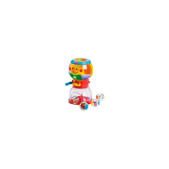 Fisher-Price Gumballs