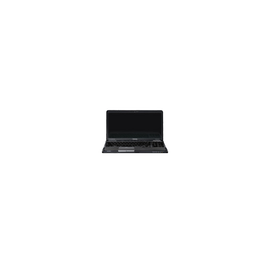 Toshiba Satellite A660-1H7