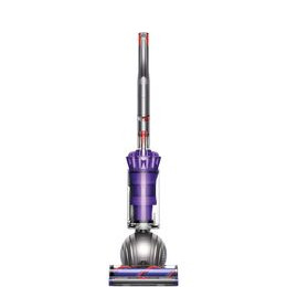 DYSON Light Ball Animal Upright Bagless Vacuum Cleaner - Iron & Purple Reviews