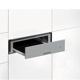 Hoover HPWD 140/1 X Warming Drawer - Stainless Steel