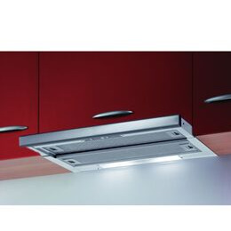 BAUMATIC BTEL60X Telescopic Cooker Hood - Stainless Steel Reviews