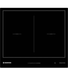 Hoover HES 6D Electric Induction Hob - Black Reviews