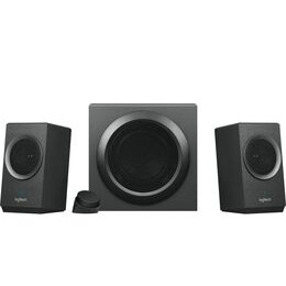 Logitech Z337 2.1 Wireless PC Speakers Reviews