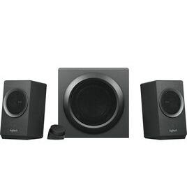 Logitech Z337 2.1 Wireless PC Speakers Reviews