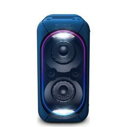 Sony EXTRA BASS GTK-XB60L Wireless Megasound Hi-Fi System Blue Reviews