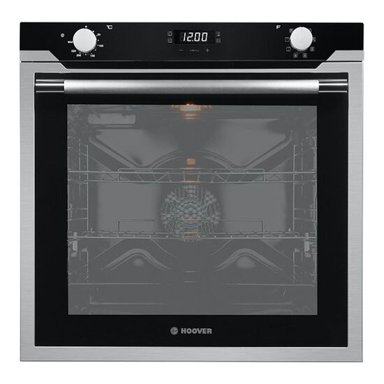 Hoover HOAZ 7150 Electric Oven Stainless Steel