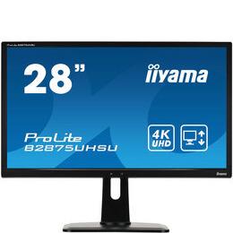 Iiyama ProLite B2875UHSU-B1 28 Ultra HD Monitor Reviews