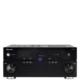 Pioneer VSXLX60 AMPLIFIER Reviews