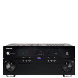 Pioneer VSXLX60 AMPLIFIER Reviews