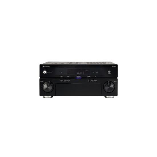 Pioneer VSXLX60 AMPLIFIER
