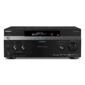 Photo of Sony STR-DA5300 Receiver