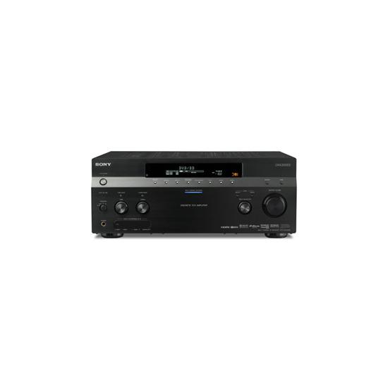 Sony STR-DA5300