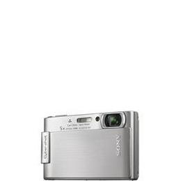 Sony Cybershot DSC-T200 Reviews