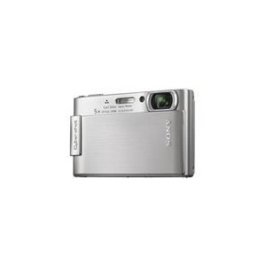 Photo of Sony Cybershot DSC-T200 Digital Camera