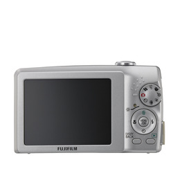 Fujifilm FinePix F480 Reviews