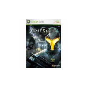 Photo of Time Shift, XBOX 360 Video Game