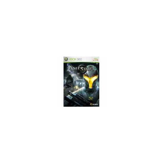 Time Shift, Xbox 360