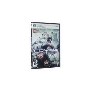 Photo of Crysis PC Video Game