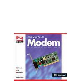 ZOOM V.92 SOFT PCI MOD Reviews