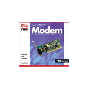 Photo of ZOOM V.92 SOFT PCI MOD Modem