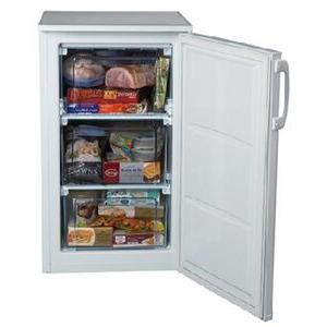 Photo of Lec U5026W Freezer