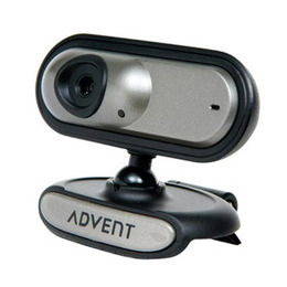 Where can I get drivers for Advent ADEK Webcam
