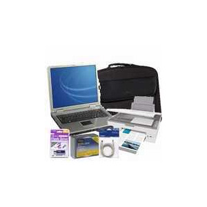 Photo of Advent 7110 Web Package Laptop