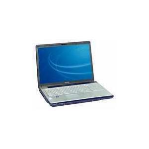 Photo of Toshiba Satellite P200-144 Laptop
