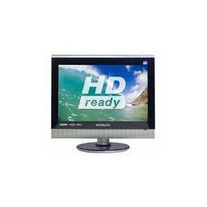 Photo of HITACHI 15WDVBDVD IDTVDVD Television
