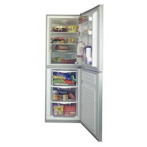 Photo of Baumatic BF272SL Fridge Freezer