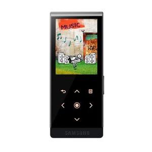 Photo of Samsung YP-TI0JCB MP4 8GB MP3 Player