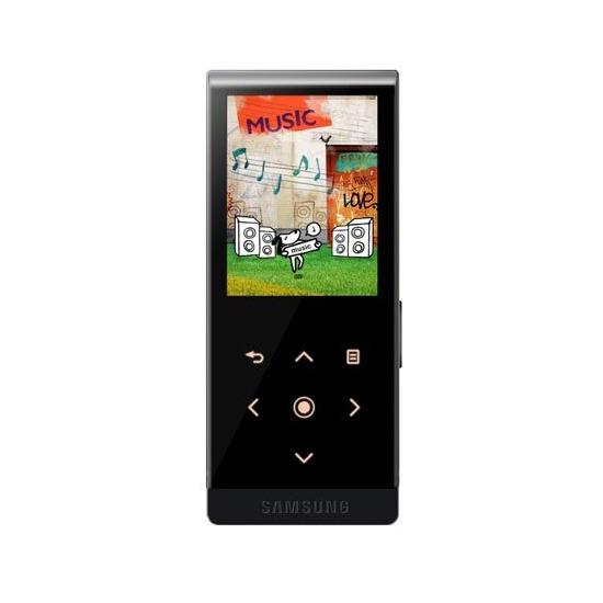 Samsung YP-TI0JCB MP4 8GB