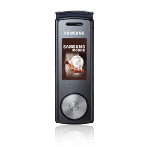 Photo of Samsung F210 Mobile Phone