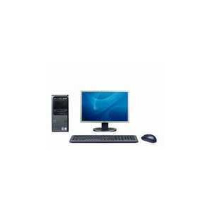 Photo of COMPAQ SR5249+20 L204WS Desktop Computer