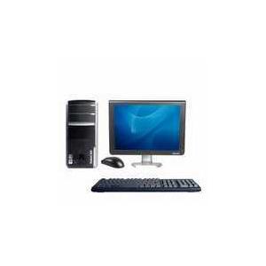 Photo of PACKARD BL IMED2410 X24200 Desktop Computer