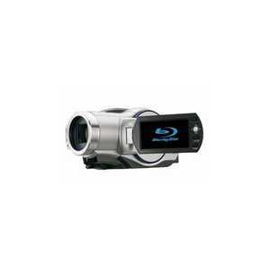 Photo of Hitachi DZ-BD70E Camcorder