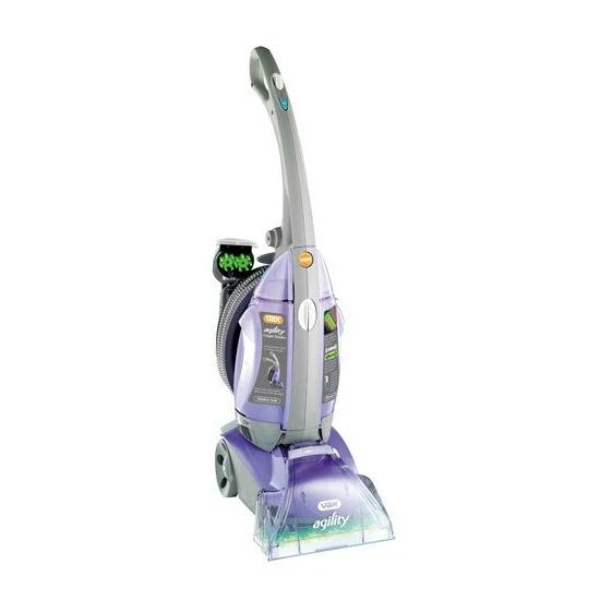 carpet vax. vax v-123 agility carpet washer