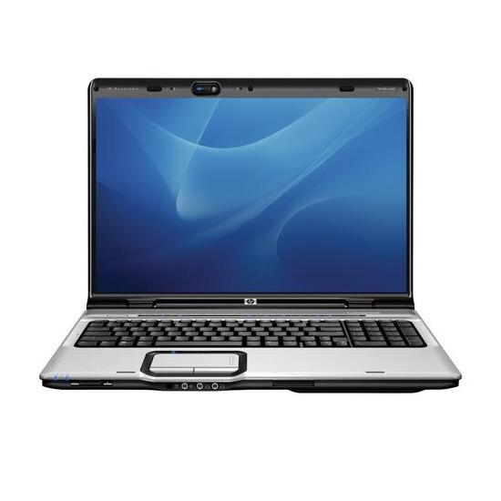 HP DV9646EM
