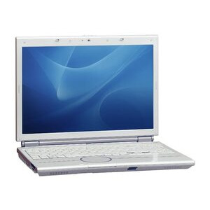 Photo of Packard Bell MB88P003 RECON Laptop