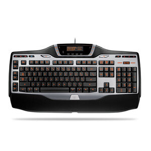Photo of Logitech G15 Keyboard