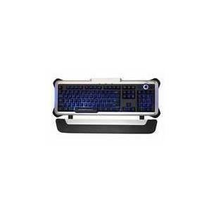 Photo of SAITEK GLOW LZR ECLPSII Keyboard