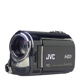 JVC GZ-MG364B Reviews