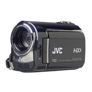 Photo of JVC GZ-MG364B Camcorder