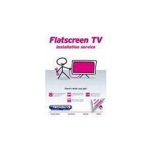 Photo of Tech Guys Flatscreen Installation Service (Web Only Offer) Gift Voucher