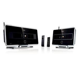 Photo of Philips Streamium WACS-7500 Media Streamer