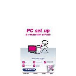 TECH GUYS PC SETUP WEBONLY Reviews