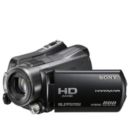 Sony Handycam HDR-SR12 Reviews