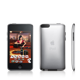 Apple iPod Touch 32GB 2nd Generation Reviews