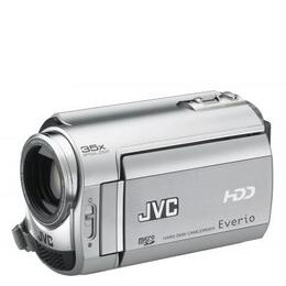JVC Everio GZ-MG334 Reviews